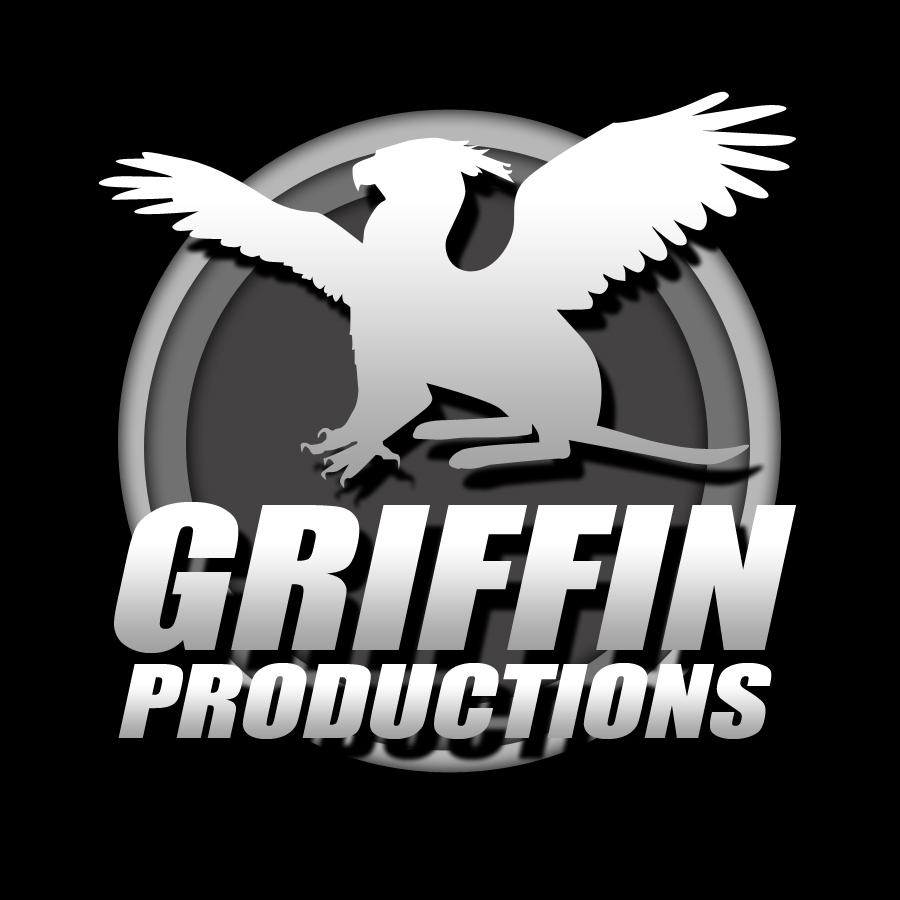 griffin productions logo