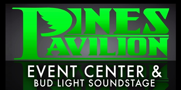 pines pavilion website logo ad